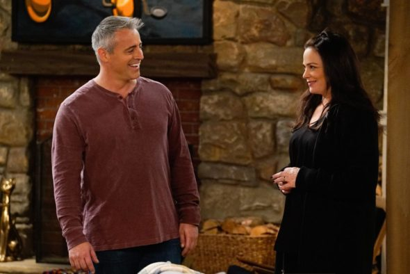 Man with a Plan: CBS Orders Full Second Season of Matt