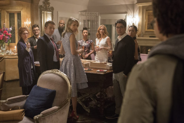 Marvel's Runaways TV Show on Hulu: Season One Viewer Votes