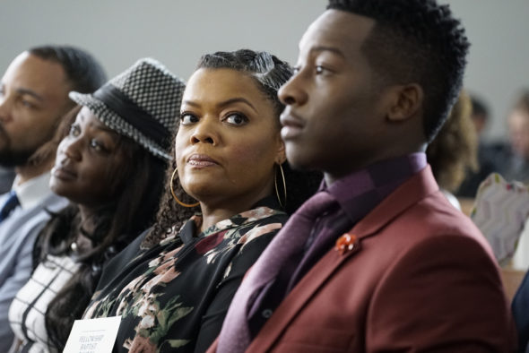 Season 1 Ratings: The Mayor TV show on ABC: season 2 (canceled or renewed?)