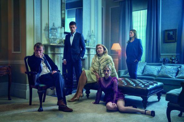 McMafia TV show on AMC (canceled or renewed?)