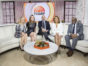NBC News fires Matt Lauer from the Today Show on NBC: Season 66 (canceled or renewed?)