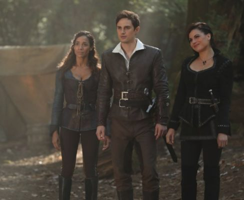 Once Upon a Time: Cast Reactions to ABC Series Cancellation