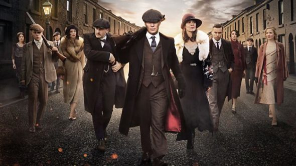 Peaky Blinders TV show on Netflix: season 4 release date (canceled or renewed?)