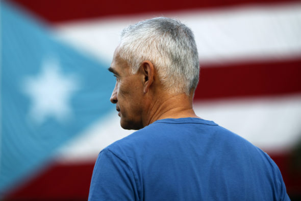 Real America with Jorge Ramos TV Show: canceled or renewed?