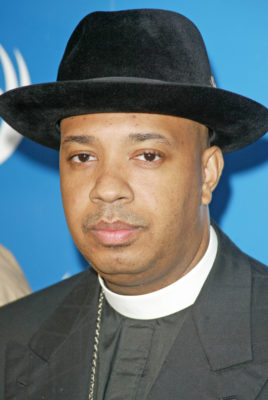 "Netflix orders ""Rev Run"" TV show"