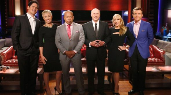 Shark Tank TV show on ABC: canceled or season 10? (release date); Vulture Watch