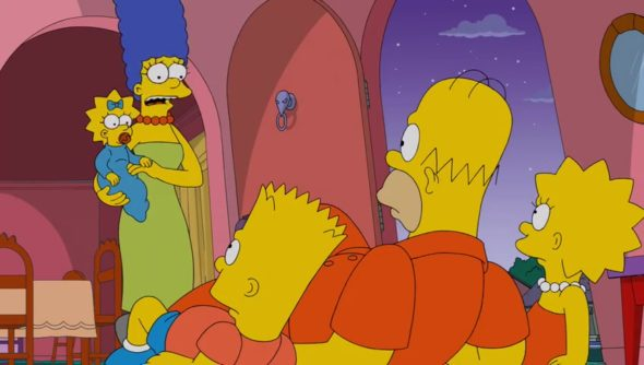 The Simpsons TV show on FOX: cancel or season 30? (release date); Vulture Watch