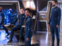 season 1B premiere date: Star Trek: Discovery TV show on CBS All Access: season 1, chapter 2 release date (canceled or renewed?)