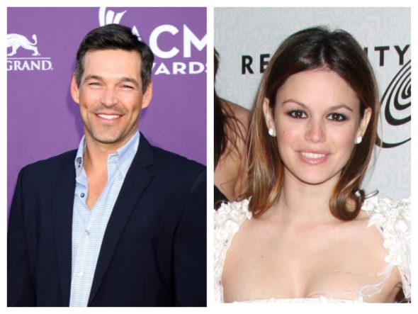Eddie Cibrian and Rachel Bilson: Take Two TV show on ABC: canceled or renewed?