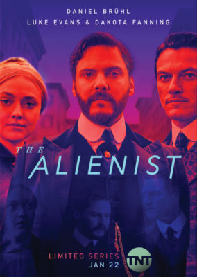 The Alienist TV show on TNT: (canceled or renewed?)