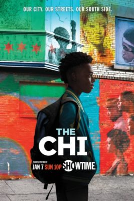 The Chi TV show on Showtime: (canceled or renewed?)