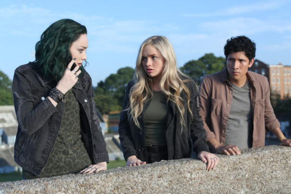 The Gifted TV Show: canceled or renewed?