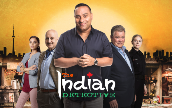 The Indian Detective TV show on Netflix: (canceled or renewed?)
