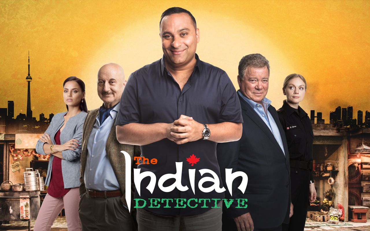 Ny dating tv show indian