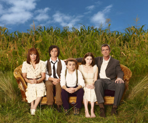 The Middle TV show on ABC: (canceled or renewed?)