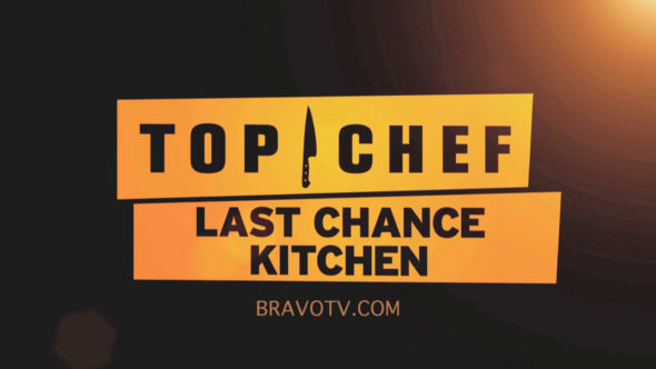 Top Chef: Last Chance Kitchen TV Show: canceled or renewed?