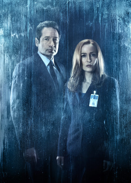 January 2 release date for The X-Files TV show on FOX: season 11 (canceled or renewed?)