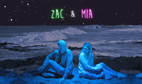 Zac and Mia TV show on AwesomnessTV: (canceled or renewed?)