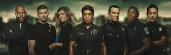 9-1-1 TV show on FOX: canceled or renewed?