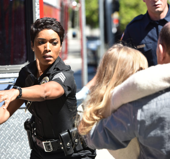 9-1-1 TV show on FOX: season 2 viewer votes episode ratings (cancel or renew season 2?)