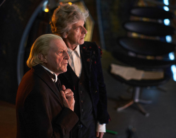 Doctor Who TV show on BBC America: canceled or renewed?