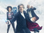 Farewell to Peter Capaldi, final episode on the Doctor Who TV show on BBC America: canceled or renewed?