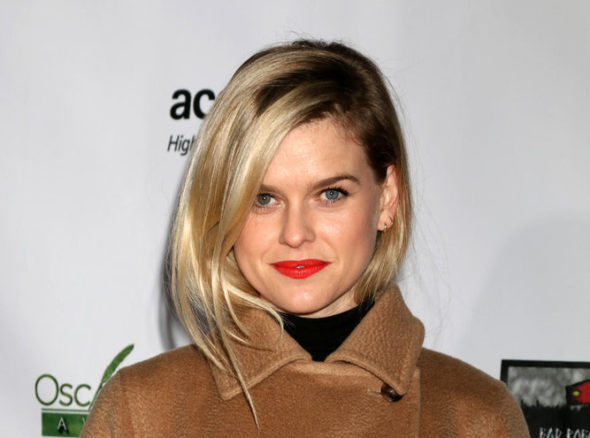 Alice Eve joins the cast of Marvel's Iron Fist TV show on Netflix: season 2 (canceled or renewed?)