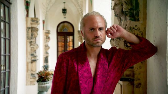 American Crime Story: The Assassination of Gianni Versace TV show on FX: (canceled or renewed?)