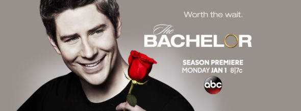 The Bachelor TV show on ABC: season 22 ratings (cancel or renew season 23?)