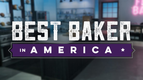 Best Baker in America TV show on Food Network: (canceled or renewed?)