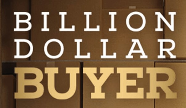 Billion Dollar Buyer TV Show: canceled or renewed?