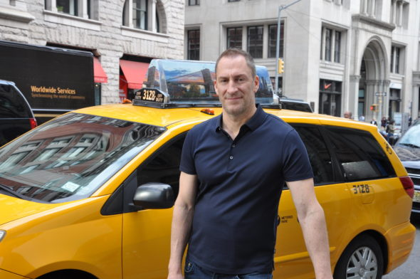 Cash Cab TV show on Discovery: (canceled or renewed?)