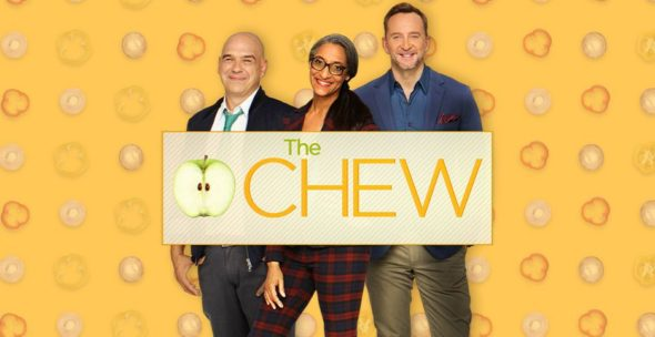 Mario Batali fired from The Chew TV show on ABC: season 7 (canceled or renewed?)
