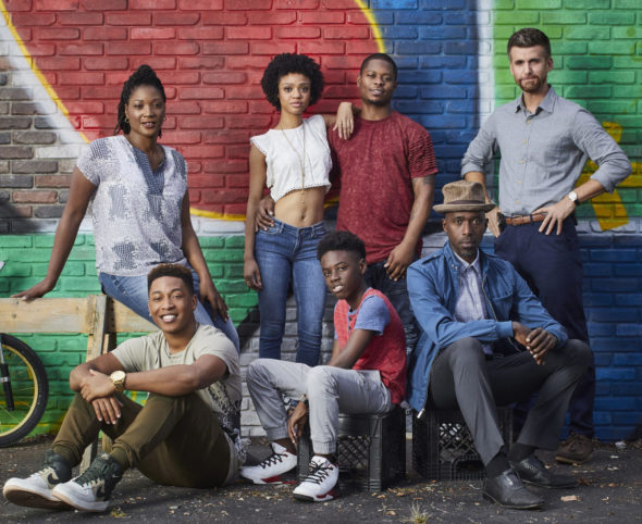 The Chi TV show on Showtime: canceled or renewed?