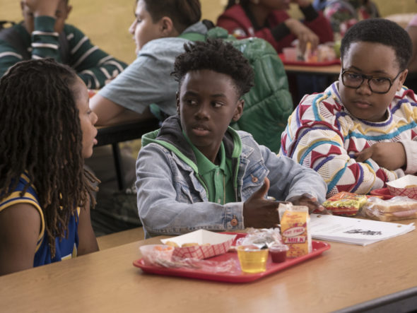 The Chi TV show on Showtime: season 1 viewer votes episode ratings (cancel or renew season 2?)