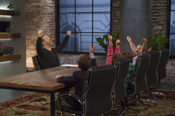 Child Support TV show on ABC: season 1 viewer votes episode ratings (cancel or renew season 2?)
