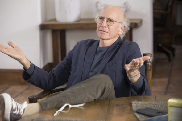 Curb Your Enthusiasm: Season 10 Renewal for HBO's Larry David Series Revival