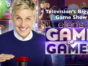 Ellen's Game of Games TV show on NBC: Season 1 ratings (cancel or renew season 2?)