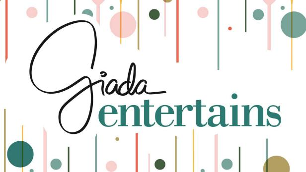 Giada Entertains TV Show: canceled or renewed?