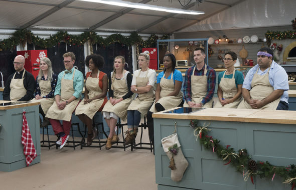 The Great American Baking Show TV series on ABC: season 3 viewer votes episode ratings (cancel or renew season 4?)