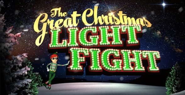 The Great Christmas Light Fight TV show on ABC: season 5 ratings (canceled or renewed for season 6?)