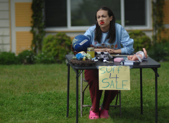 Haters Back Off TV show on Netflix: canceled, no season 3 (canceled or renewed?)