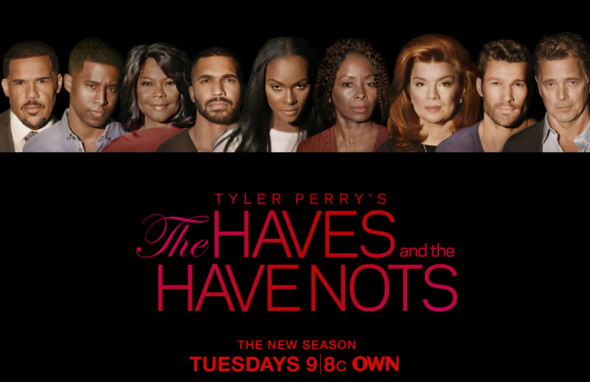 The Haves and the Have Nots TV show on OWN: season 5 ratings (cancel or renew season 6?)