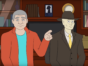 Hot Streets TV show on Adult Swim: (canceled or renewed?)