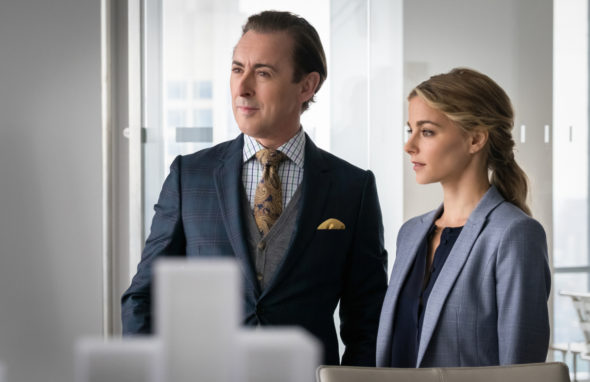 Instinct series premiere on CBS: Instinct TV show on CBS: season 1 release date (canceled or renewed?)