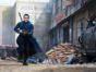 Into the Badlands TV show on AMC: (canceled or renewed?)