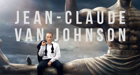 Jean-Claude Van Johnson TV show on Amazon: cancelled or renewed?