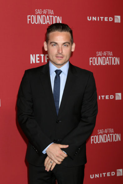 Kevin Zegers joins the cast of the Fear the Walking Dead TV show on AMC: season 4 (canceled or renewed?)