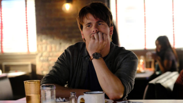 Kevin (Probably) Saves the World TV show on ABC: canceled or season 2?