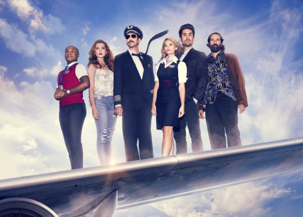 LA to Vegas TV show on FOX: canceled or renewed?